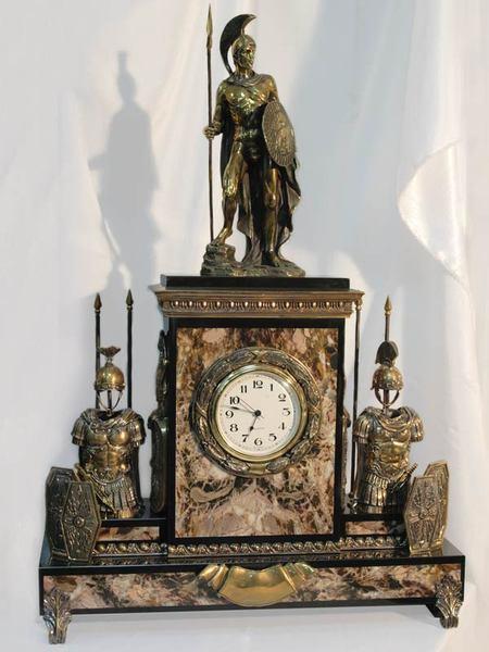 7743d7ac Каминные часы. в Москве. Купить Каминные часы. в интернет магазине ...