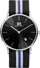 Danish Design IQ21Q1048 SL BK